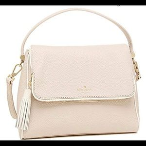 Chester Street Miri Pebbled Shoulder Bag